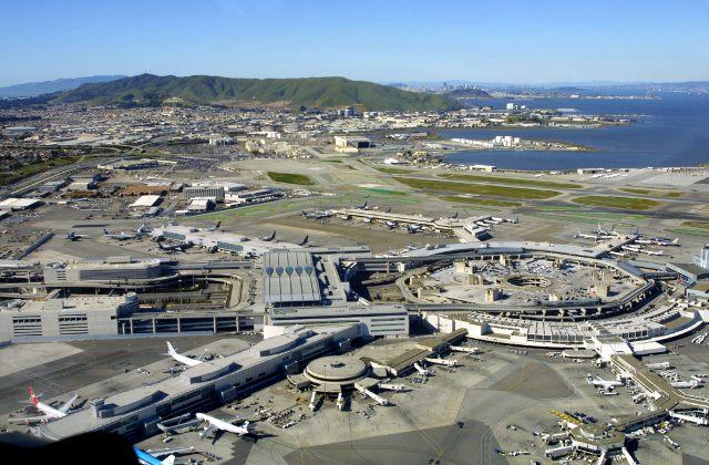 San Francisco's new $2.5 billion airport terminal - TravelSkills